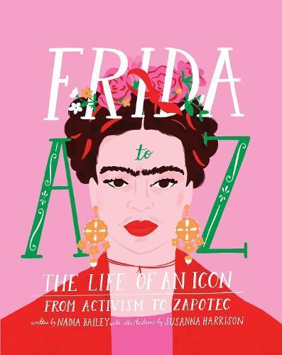 Frida AtoZ