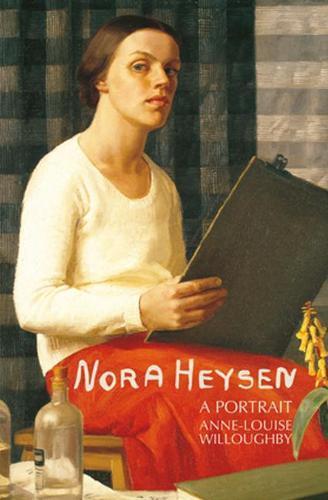 Nora Heysen:APortrait