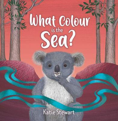 What Colour is the Sea?