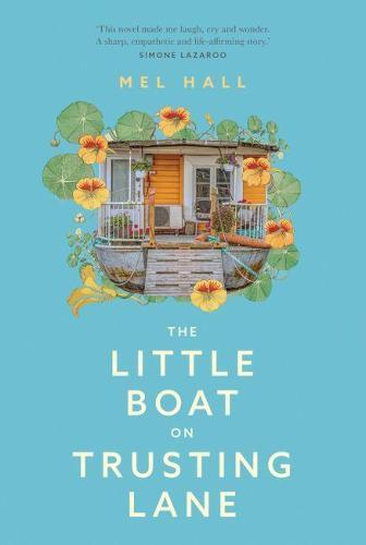 The Little Boat on Trusting Lane
