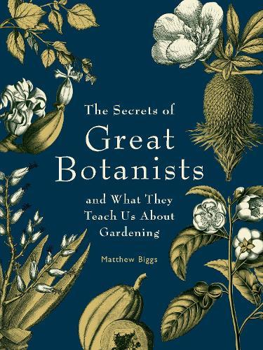 The Secrets of Great Botanists