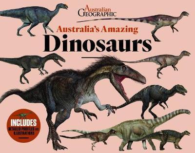 Australia'sAmazingDinosaurs