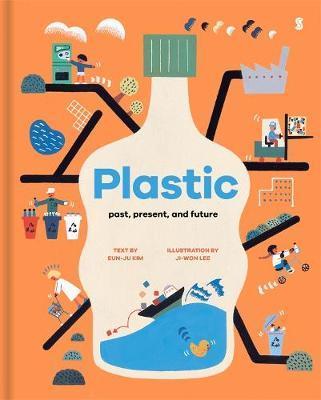 Plastic: Past, PresentandFuture