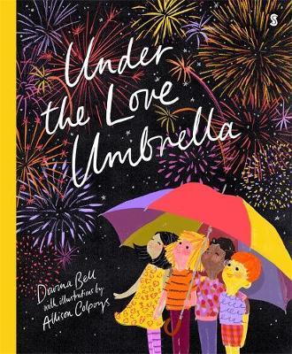 Under theLoveUmbrella