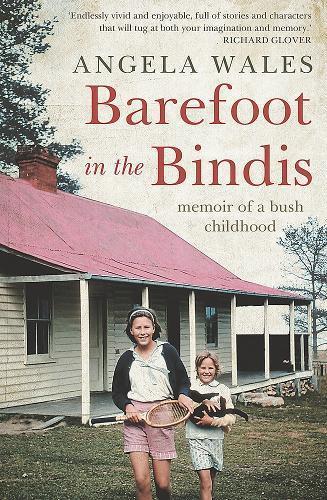 Barefoot intheBindis