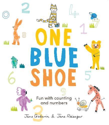 OneBlueShoe