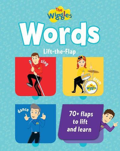 TheWiggles:Words
