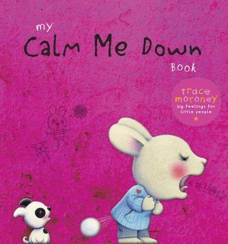 My Calm MeDownBook