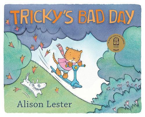 Tricky'sBadDay