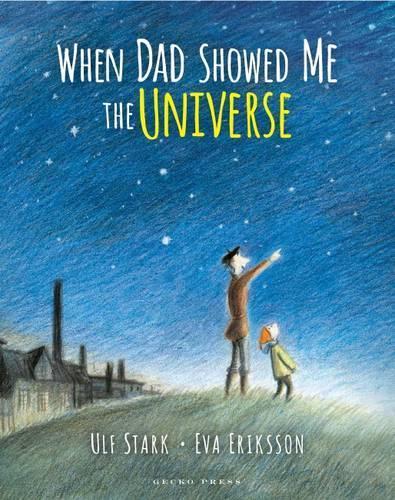 When Dad Showed MetheUniverse