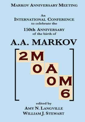 Mam 2006: MarkovAnniversaryMeeting