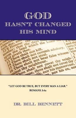 God Hasn't ChangedHisMind
