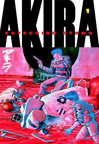 Akira(Volume1)