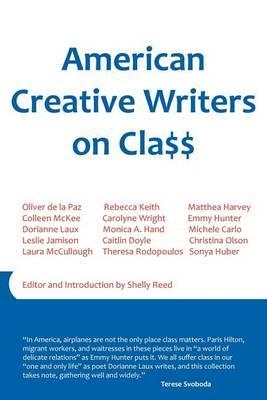 American Creative WritersonClass