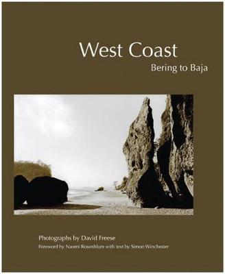 West Coast: BeringtoBaja