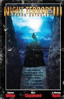 Night Terrors III:HorrorAnthology