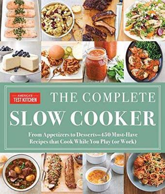 The CompleteSlowCooker