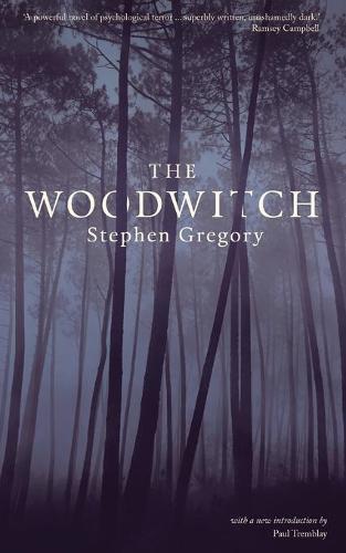 The Woodwitch (Valancourt 20thCenturyClassics)