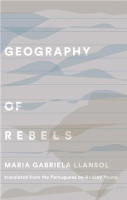 Geography of Rebels Trilogy: The Book of Communities, The Remaining Life,  and In the House of July & August by Maria Gabriela Llansol, Audrey Young,