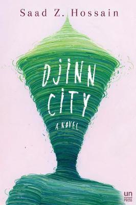 DjinnCity