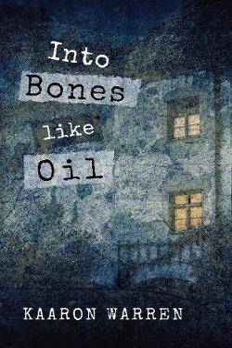 Into BoneslikeOil