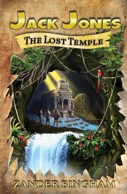 TheLostTemple