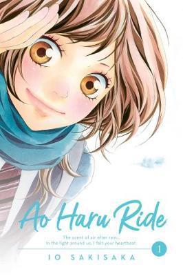 Ao Haru Ride,Vol.1