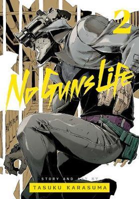No Guns Life,Vol.2