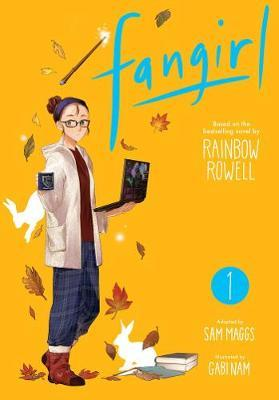 Fangirl (Volume 1: The Manga)