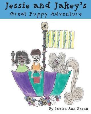 Jessie & Jakey's GreatPuppyAdventure