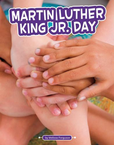 Martin Luther KingJr.Day
