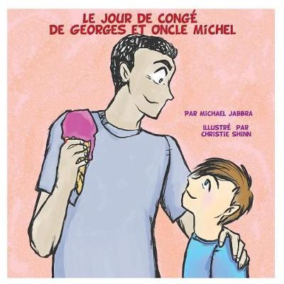 Le Jour de Cong  de Georges etOncleMichel