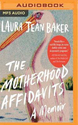 The Motherhood Affidavits:AMemoir