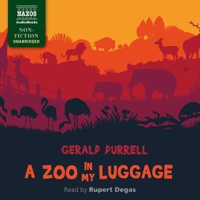 A Zoo inMyLuggage