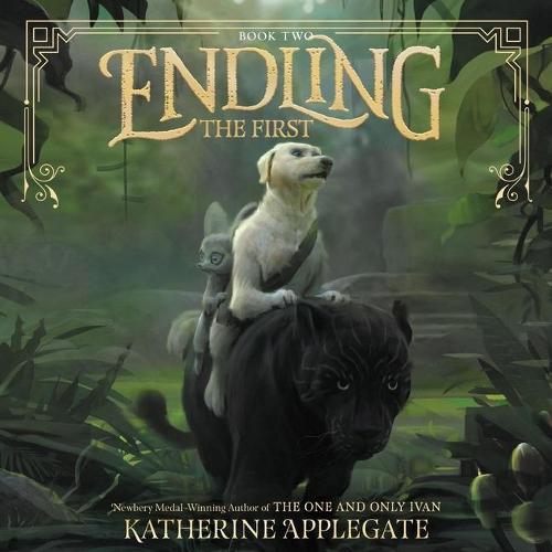 Endling:TheFirst