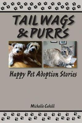 Tail Wags and Purrs: Happy Pet Adoption Stories