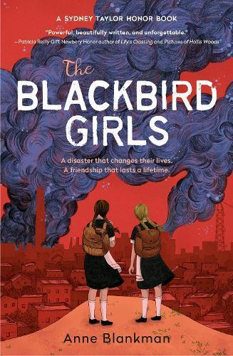 TheBlackbirdGirls