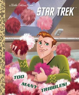 TooManyTribbles!