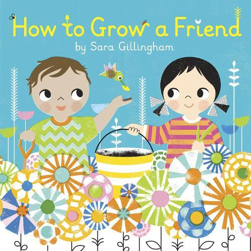 How to GrowaFriend