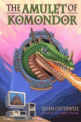 The AmuletofKomondor