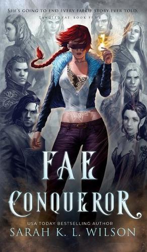 FaeConqueror