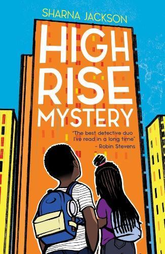 High-RiseMystery