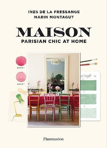 Maison: Parisian ChicatHome