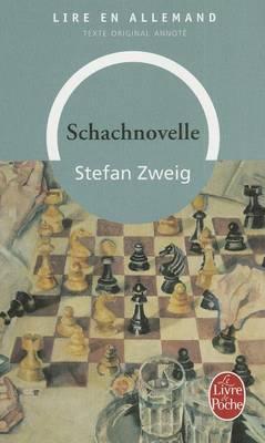 Schachnovelle: LeJoueurd'Echecs