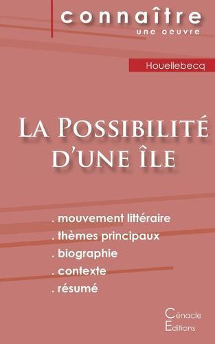 Fiche de lecture La Possibilite d'une ile (Analyse litteraire de reference etresumecomplet)