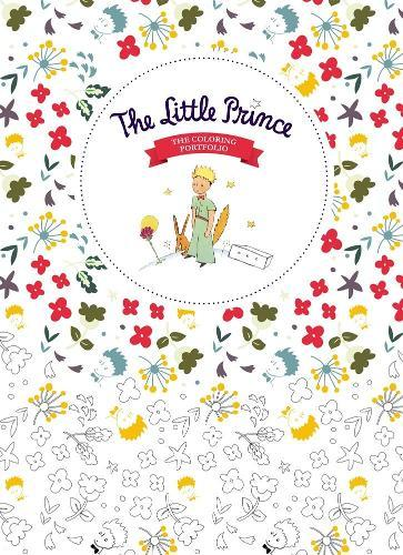 The Little Prince: TheColoringBook