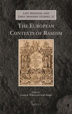 The European ContextsofRamism