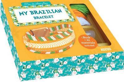 My BeautifulBrazilianBracelet