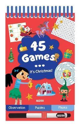 45 Gamesit'sChristmas