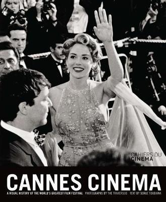Cannes Cinema: A visual history of the world's greatest film festival